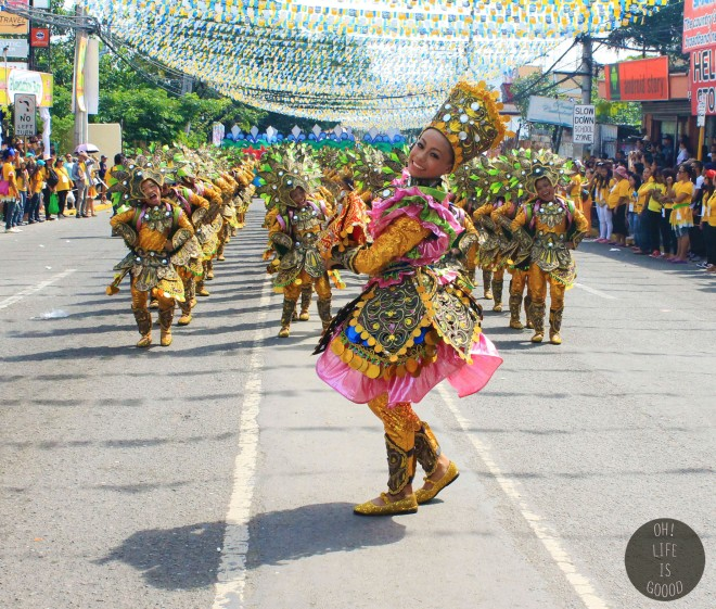 sinulog queen 2